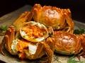 旬の逸品 上海蟹フェア