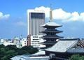 2015年9月に浅草ビューホテルは30周年を迎えます。