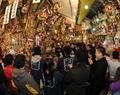 2014年の浅草鷲神社「酉の市」