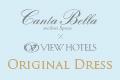 【Canta Bella×VIEW HOTELS】オリジナルドレス完成!