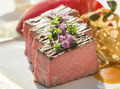 【☆BIG☆フェア】柔らか和牛×絶品オマール海老4品試食付