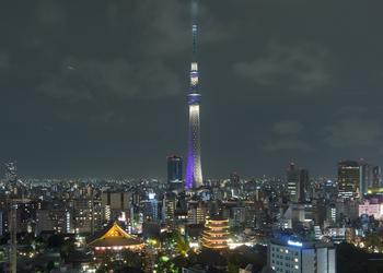 東京スカイツリー ホテル