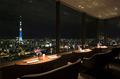 浅草ビューホテル 上野国立西洋美術館 世界遺産登録記念ランチコース
