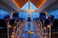 秋田ビューホテル 青のチャペル<Rapport Bleu> が9月で2周年になります。