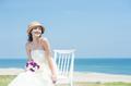 伊良湖ビューホテル 【月に一度の】海を一望するロケーションウエディング