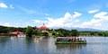 ホテルビューパレス 【春爛漫】那須りんどう湖LAKE VIEW入園券付宿泊プラン