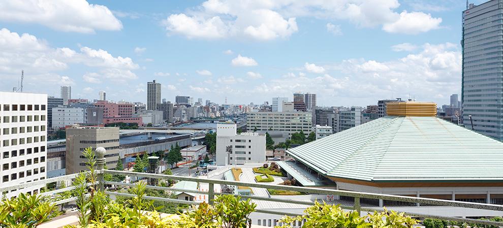 両国ビューホテル公式 | 東京都...